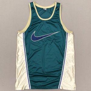 Nike Basketball Jersey Tank